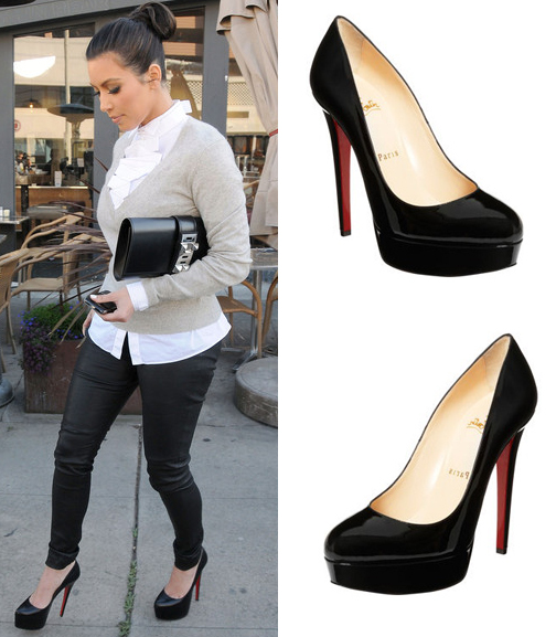how much are christian louboutin bianca